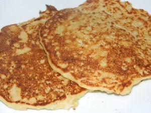 Tortitas de coliflor 2