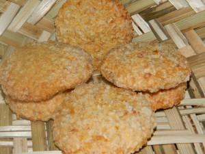 galletas de avena 3