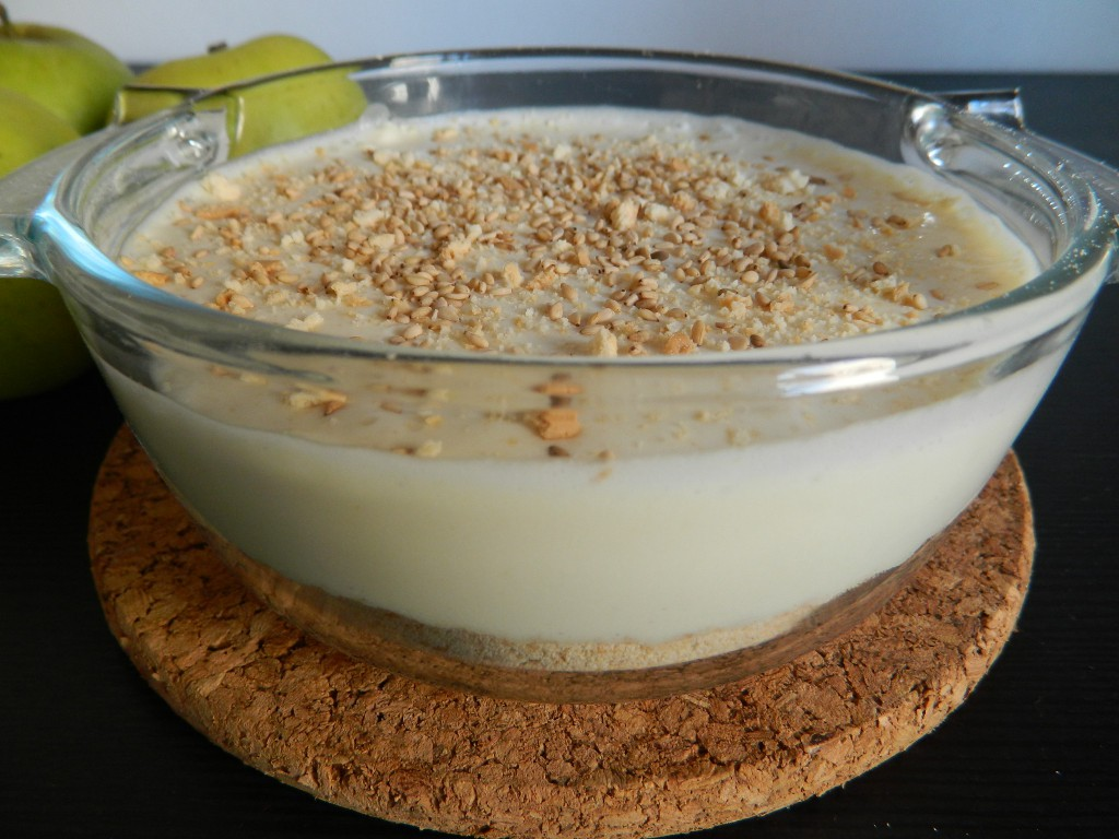 cheesecake fácil 3
