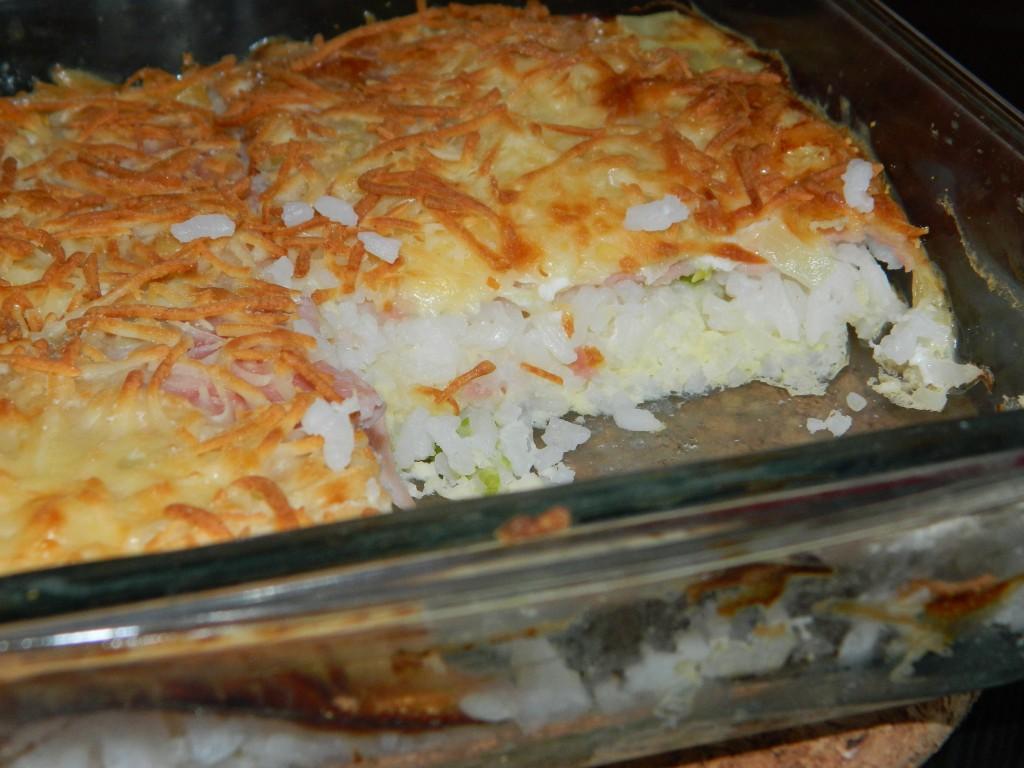arroz horneado 1