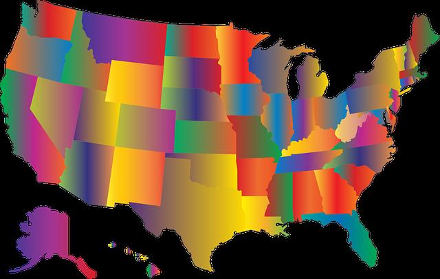 Platos típicos de Estados Unidos