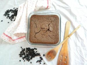 brownie fácil 5