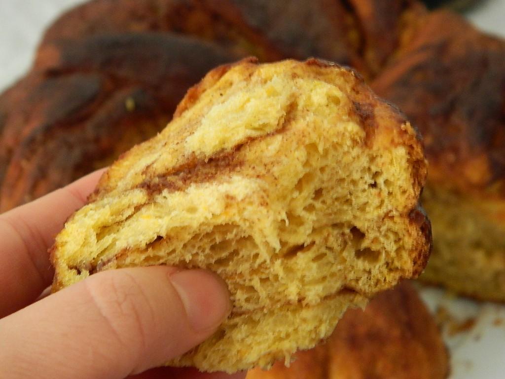 pan de calabaza 2