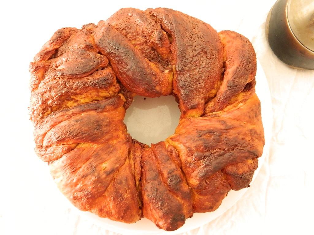 pan de calabaza 3