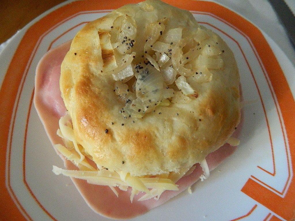 pancito con cebolla 3