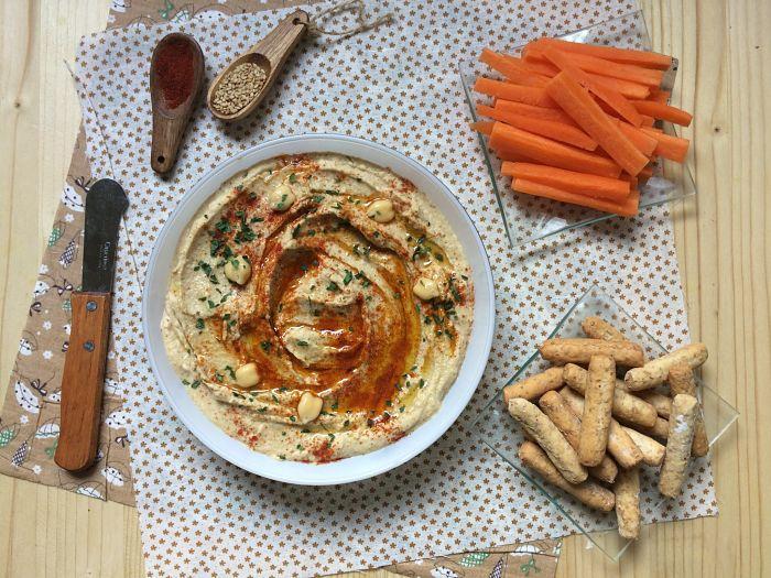 gastronomía de Israel1