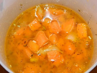crema de zanahoria 3