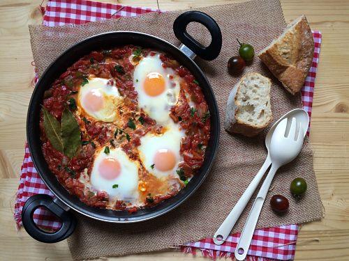 gastronomía de Argelia 1