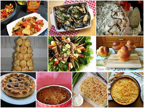 comida típica de Francia 11