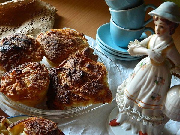 pastel de mantequilla 2