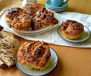 pastel de mantequilla 4