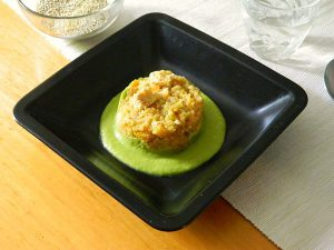 quinoa con pollo 4