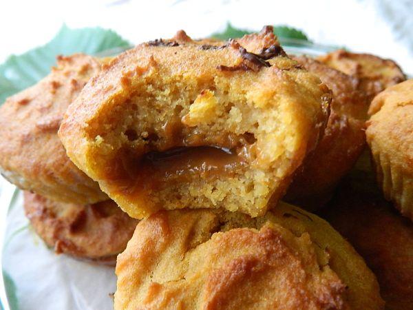 pan de maíz y calabaza - pumpkin cornbread 2