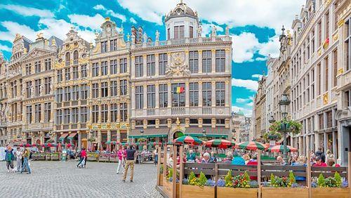 recetas típicas de Bélgica 1