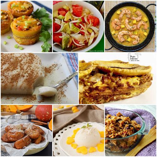 recetas de Puerto Rico (2)