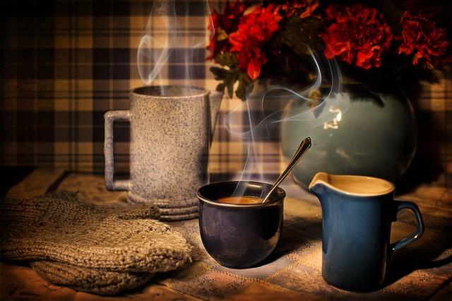 4 recetas de café para preparar este invierno
