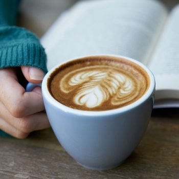 Recetas con café 2