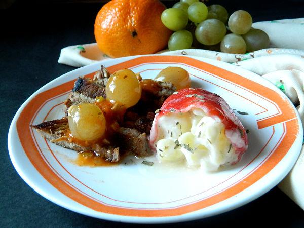 chuletas de cerdo en salsa 3