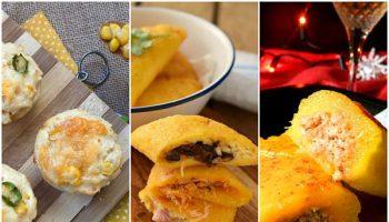 recetas especiales año nuevo 2