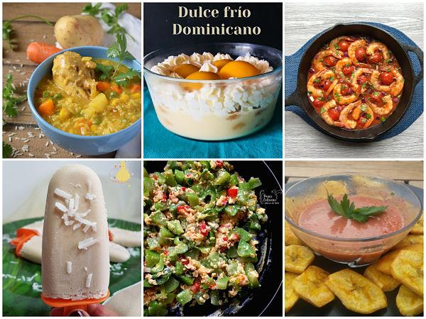 Cocina dominicana, sabor caribeño – Viaje Entre Sabores