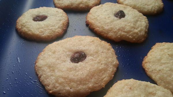 galletas de almendra 11