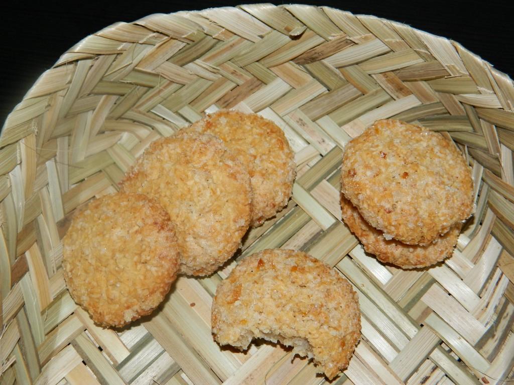 galletas de avena 2
