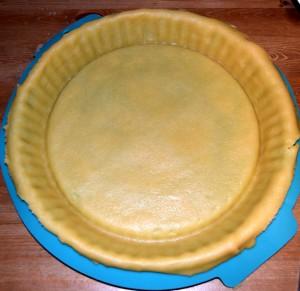 Tarta de queso fresco 6