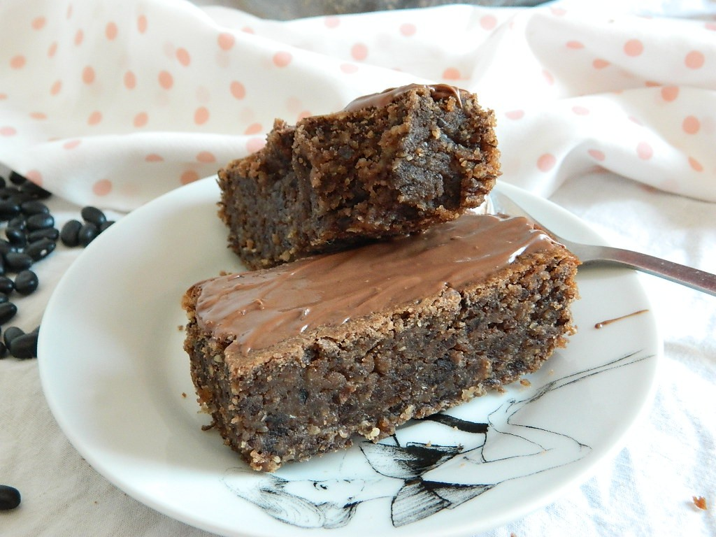 brownie fácil 4