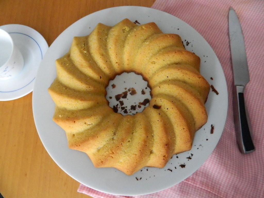 tarta fácil de zanahoria 1