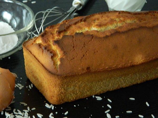 sin gluten - bizcocho con harina de arroz4