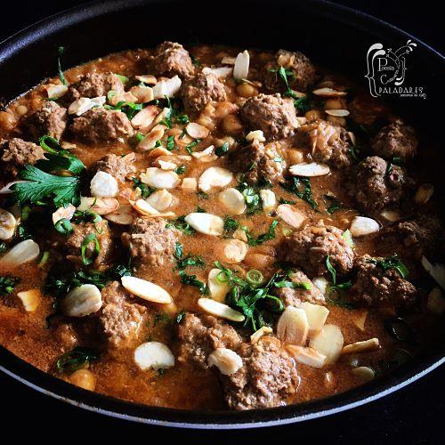 gastronomía de Argelia5