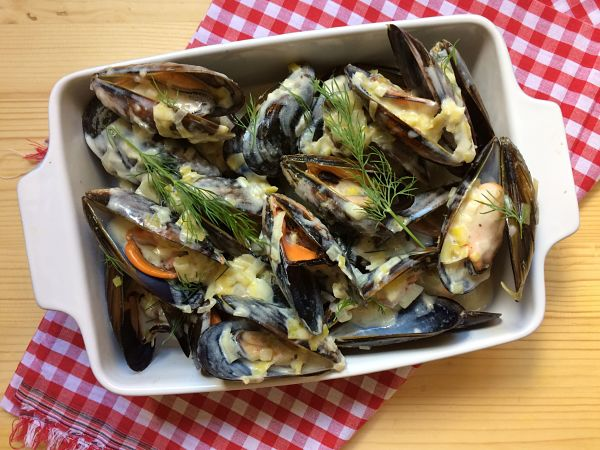 comida típica de Francia 1