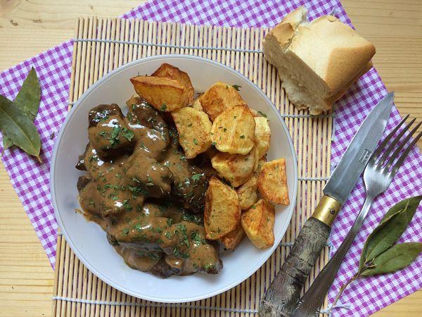 recetas típicas de Bélgica 5