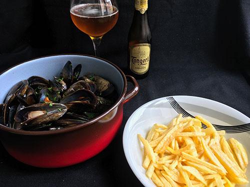 recetas típicas de Bélgica 4