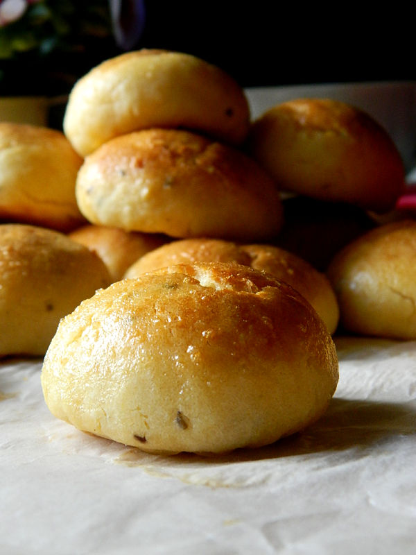 Pan de maíz brasileño