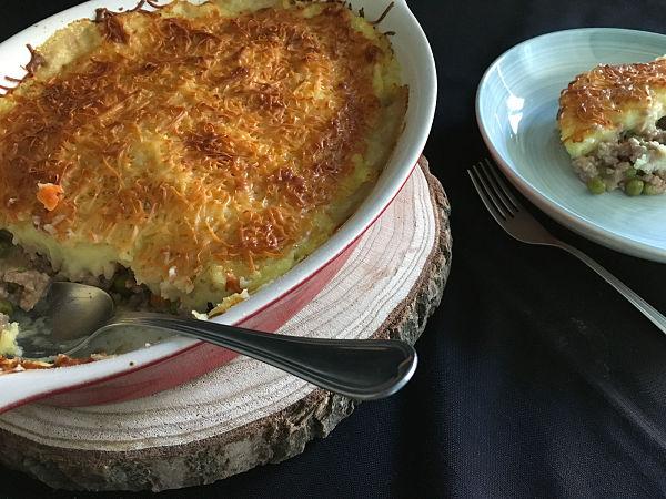 gastronomía de Irlanda