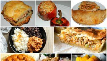 recetas de carne molida