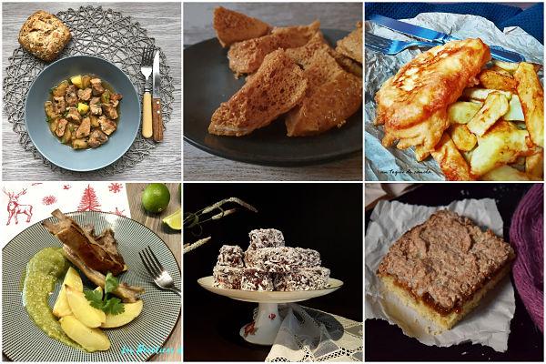 comida típica de Nueva Zelanda