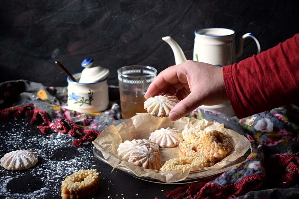 comida típica de Marruecos