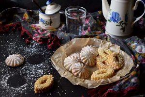 dulces marroquies