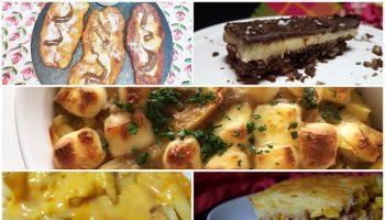 comida tipica de canada