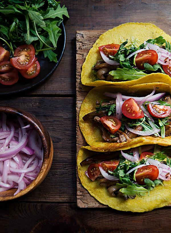 Cómo hacer fotografía gastronómica – Mayte de Rústica