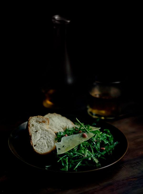 Como hacer fotografia gastronomica