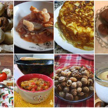 Gastronomia de españa 9