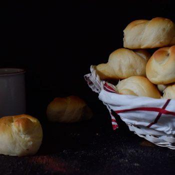 Pan dulce ruso 3