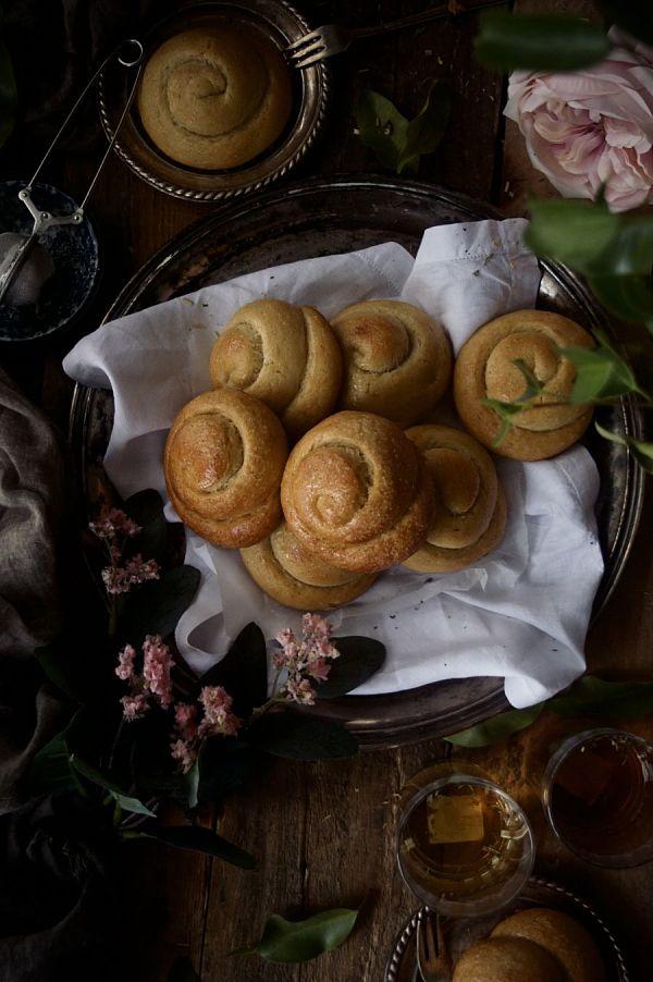 Comida tipica de Egipto